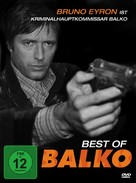 """Balko"" - German Movie Cover (xs thumbnail)"