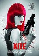Kite - Movie Poster (xs thumbnail)