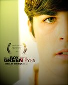 The Boy with Green Eyes - Movie Poster (xs thumbnail)