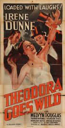 Theodora Goes Wild - Movie Poster (xs thumbnail)