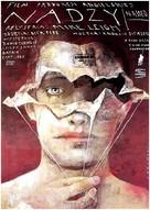 Naked - Polish Movie Poster (xs thumbnail)
