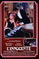 L'innocente - Italian Movie Poster (xs thumbnail)