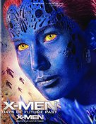 X-Men: Days of Future Past - Canadian Movie Poster (xs thumbnail)