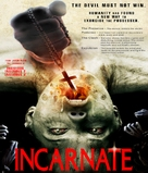 Incarnate - Philippine Movie Poster (xs thumbnail)