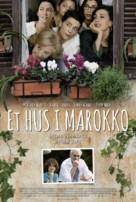Rock the Casbah - Danish Movie Poster (xs thumbnail)