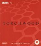 """Torchwood"" - British Blu-Ray movie cover (xs thumbnail)"