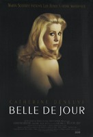 Belle de jour - Movie Poster (xs thumbnail)