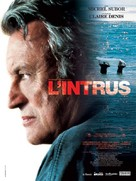 Intrus, L' - French Movie Poster (xs thumbnail)