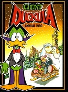 """""""Count Duckula"""" - Movie Poster (xs thumbnail)"""
