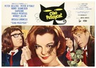 What's New, Pussycat - Italian Movie Poster (xs thumbnail)
