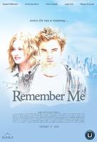 Remember Me - poster (xs thumbnail)