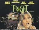 Fright - British Movie Poster (xs thumbnail)