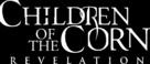 Children of the Corn: Revelation - Logo (xs thumbnail)