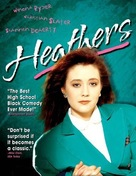 Heathers - Movie Cover (xs thumbnail)