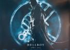 Hellboy - British Movie Poster (xs thumbnail)