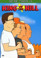 """King of the Hill"" - DVD cover (xs thumbnail)"