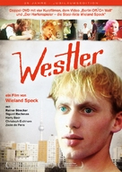 Westler - German DVD cover (xs thumbnail)