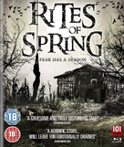 Rites of Spring - British Movie Cover (xs thumbnail)