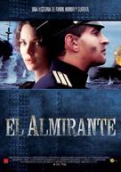 Admiral - Spanish Movie Poster (xs thumbnail)