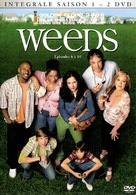 """Weeds"" - French Movie Cover (xs thumbnail)"