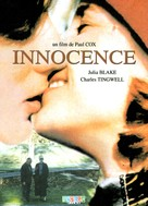 Innocence - French Movie Poster (xs thumbnail)