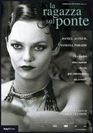 Fille sur le pont, La - Italian Movie Poster (xs thumbnail)