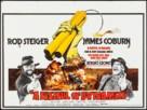 Giù la testa - British Movie Poster (xs thumbnail)