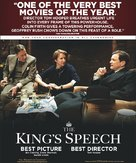 The King's Speech - For your consideration movie poster (xs thumbnail)