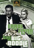 The Big Boodle - DVD cover (xs thumbnail)