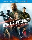 G.I. Joe: Retaliation - Blu-Ray movie cover (xs thumbnail)