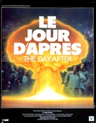 The Day After - French Movie Poster (xs thumbnail)