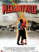 Pleasantville - French Movie Poster (xs thumbnail)