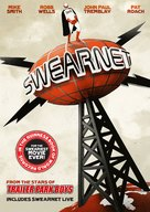 Swearnet: The Movie - Canadian DVD cover (xs thumbnail)