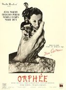 Orphée - French Movie Poster (xs thumbnail)