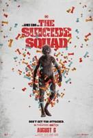 The Suicide Squad - Movie Poster (xs thumbnail)