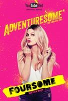 """""""Foursome"""" - Movie Poster (xs thumbnail)"""