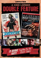 American Grindhouse - DVD cover (xs thumbnail)