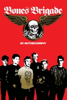 Bones Brigade: An Autobiography - DVD cover (xs thumbnail)