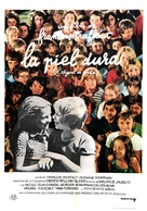 Argent de poche, L' - Spanish Movie Poster (xs thumbnail)