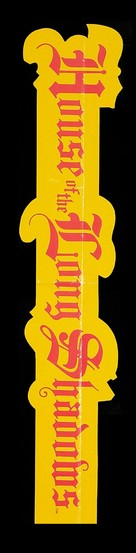 House of the Long Shadows - Logo (xs thumbnail)