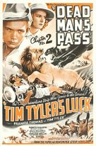 Tim Tyler's Luck - Movie Poster (xs thumbnail)
