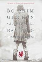 Evil Dead - Vietnamese Movie Poster (xs thumbnail)
