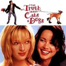 The Truth About Cats & Dogs - Movie Poster (xs thumbnail)