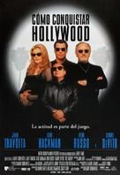 Get Shorty - Spanish Movie Poster (xs thumbnail)