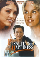 Pursuit of Happiness - DVD movie cover (xs thumbnail)