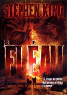"""The Stand"" - French DVD movie cover (xs thumbnail)"