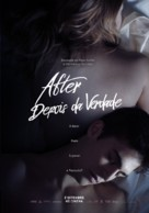 After We Collided - Portuguese Movie Poster (xs thumbnail)