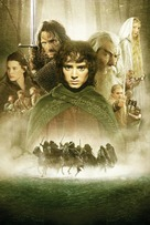 The Lord of the Rings: The Fellowship of the Ring - Key art (xs thumbnail)