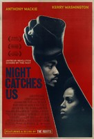 Night Catches Us - Movie Poster (xs thumbnail)
