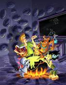 Scooby-Doo and the Ghoul School - Key art (xs thumbnail)